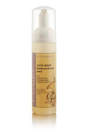 PUROMARIN® Anti-Hair Rasierschaum Herren