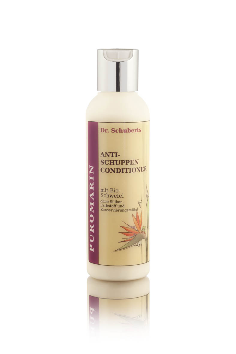 PUROMARIN® Anti-Schuppen Conditioner