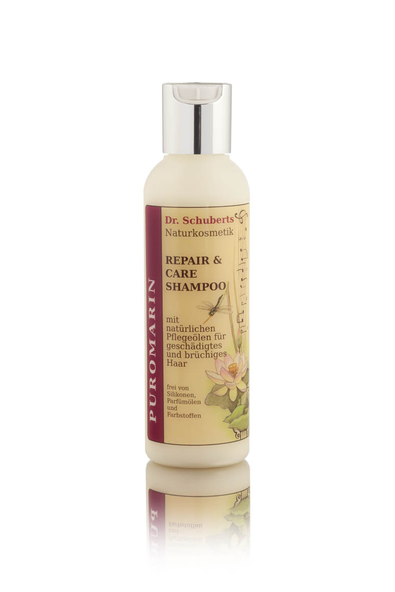 PUROMARIN® Repair-Care - Shampoo